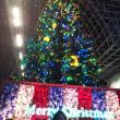 京都駅イルミ♪