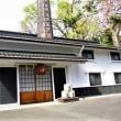 「白壁の酒蔵のある風景は日本人の郷愁」