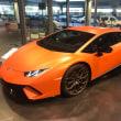 Lamborghini Aventador S,  Lamborghini Urus