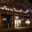 改修工事打合せ、川内温泉・スパウッド観光ホテル