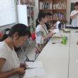 2018年7月18日(水)絵本わくわくコース・太田朋先生の授業内容