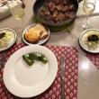 鶏モモ肉のポートワイン煮