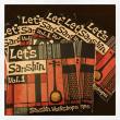 【CDリリース】Let's Sanshin vol.1 (≧∀≦)