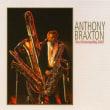 アンソニー・ブラクストン「Trio (Victoriaville) 2007」