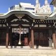 生田裔神八社