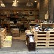 明日・12/11(火)は、16時過ぎにオープンします/高円寺の実店舗