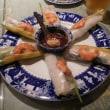 「ベトナム料理を楽しむ会」開催とベトナム料理の地域差