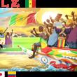 【Googleのロゴ】ワールドカップ 2018 Day-11