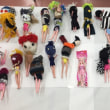 お部活 / Bukatsu『Bly The Doll』文化服装学院