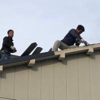 屋根と外壁は一緒にリフォームするべき?