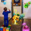 大人から子供まで楽しめるレクリエーション