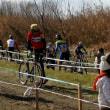 関西シクロクロス2017~2018 第10戦 桂川 参加してきました。