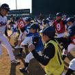 ○H29 ヤクルト少年野球教室