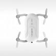 ZEROTECH Dobby /SIMTOO MOMENT ポケット 自撮りドローン FPV 4K HD カメラとGPS 付き ミニ RC クアッドコプター