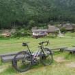森の京都ぐるっと一周(時計回り)