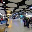 1st day:ヒースロー空港にて「やっぱこれだね~異国のロンドン」