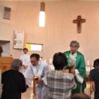 カトリックのミサで重要な歌、あわれみの賛歌、栄光の賛歌