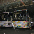「mt factory tour vol.7」のバス