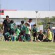 ジュニアグリーンカップ(3年)1日目 6月3日(日)
