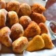カレーパンも天然酵母パンなら美味さ格別。