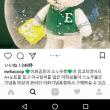 韓国で初めてルーズリーフを発見!