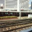 大阪〇阪急・梅田駅「三方向同時発車」