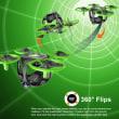 9%off-FQ777 FQ26 Wifi FPV 0.3MP9%off-FQ777 FQ26 Wifi FPV 0.3MP カメラ 高度ホールド RC クアッドコプター カメラ