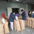 平成30年産大豆種子の生産物審査,農産物検査が終了