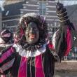 オランダ  不寛容・分断の時代の「黒塗り」論争