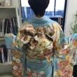 2019 成人式  セット&メーク&着付け
