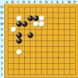 囲碁死活679官子譜