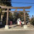 2720)師走の南部津軽 7景目(おがみ神社)
