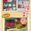 プチサンプルシリーズ 冷蔵庫 通販の最安値価格 限定フィギュア3個付き!楽天・Amazon・Yahoo! 一番安いお値段はいくら?