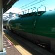 JR貨物列車の珍しさ