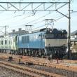 11月7日 高崎線で235系配給を撮影