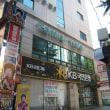 プサン・セントラルホテル・Busan Central Hotel・韓国・滞在記