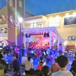 アウトレットの文化祭