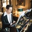 【最終回のプレビューのぞき]枚俳優がピアノ演奏?