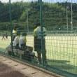 鷲敷カップソフトテニス大会