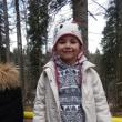 ペレシュ城へゆく林で出会った少年