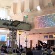 市立甲府病院でやすらぎコンサート!