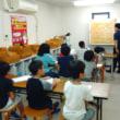 6月後半木曜日の中級クラス教室