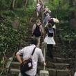 秋山十二天に登ってきました