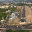 マナウスの空港