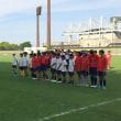 第27回 伴東少年サッカーフェスティバル