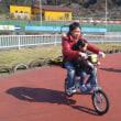 関西サイクルスポーツセンターへ