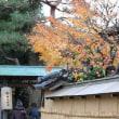 金沢の冬2017-1 長町武家屋敷跡 薦掛け Ⅰ
