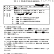 【373-5の4】損害賠償請求事件訴訟裁判の経緯。