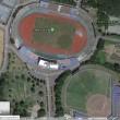 サッカー場の場所