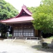 中・下依知村両村の鎮守「仲依知浅間神社」